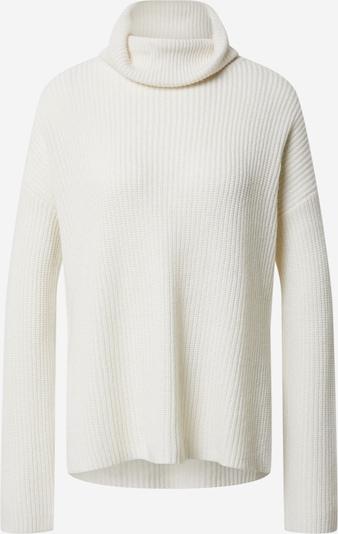EDITED Pullover mit Kaschmiranteil  'Allegra' in weiß, Produktansicht