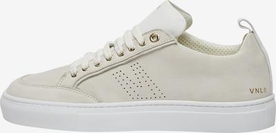 Van Lier Sneaker 'Violetta ' in beige, Produktansicht