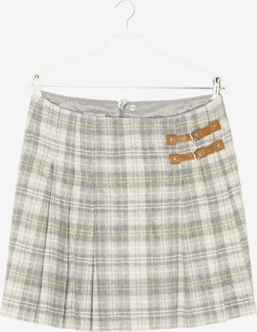 Marco Pecci Skirt in L in Grey
