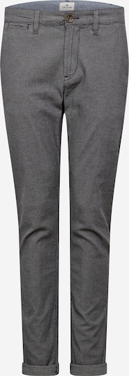 TOM TAILOR Chino trousers in Graphite, Item view