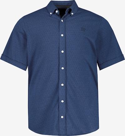 JP1880 JP 1880 Herren große Größen Jerseyhemd FLEXNAMIC® 782697 in navy, Produktansicht