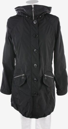BLONDE No. 8 Übergangsjacke in M in schwarz, Produktansicht