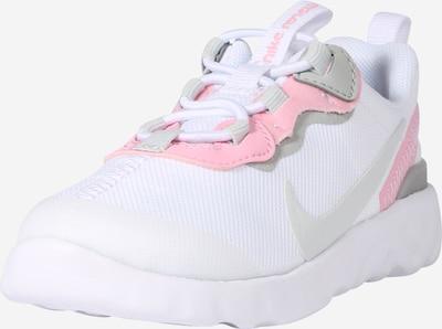 Nike Sportswear Schuh 'Element 55' in grau / rosa / weiß, Produktansicht