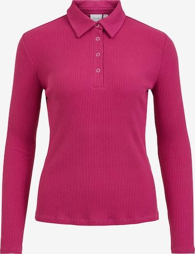 VILA Shirt 'Lolia' in eosin, Produktansicht