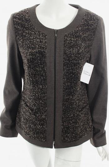 SINGH S. MADAN Blazer in XL in braun / dunkelbraun, Produktansicht