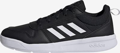 ADIDAS PERFORMANCE Schuh 'Tensaur' in schwarz / weiß, Produktansicht