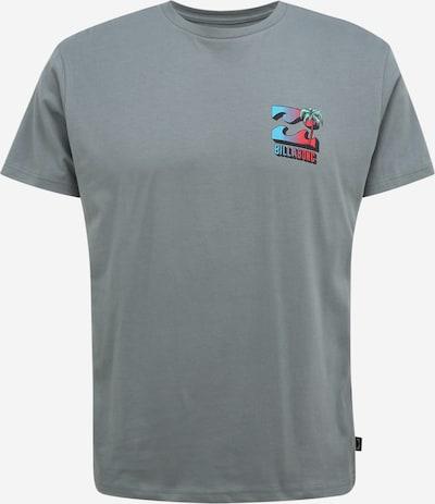 BILLABONG Shirt in de kleur Grijs / Gemengde kleuren, Productweergave