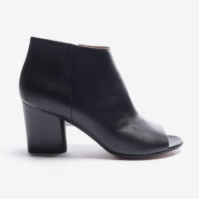 Maison Martin Margiela Stiefeletten in 39,5 in schwarz, Produktansicht