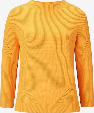 JOOP! Pullover in gelb, Produktansicht
