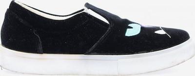 Chiara Ferragni Sneakers & Trainers in 39 in Black, Item view