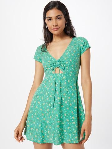 Rochie de vară 'Raela' de la Motel pe verde