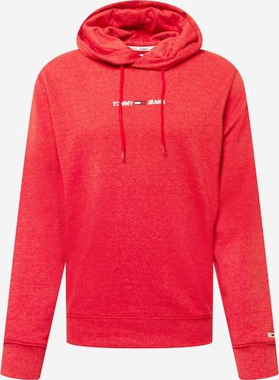 Tommy Jeans Mikina - modrá / červená / biela, Produkt