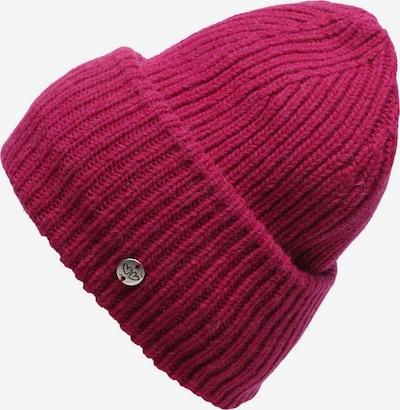 Megzta kepurė iš Zwillingsherz , spalva - raudona, Prekių apžvalga