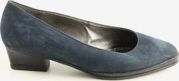SALAMANDER High Heels & Pumps in 37 in Grey
