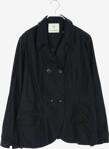 Uli Schneider Jacket & Coat in L in Black
