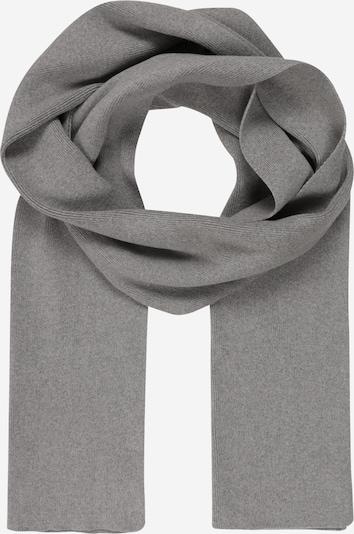 NU-IN Schal in graumeliert, Produktansicht