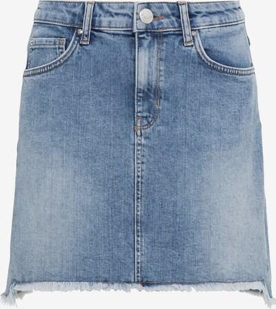 HALLHUBER Jeansrock in blue denim, Produktansicht