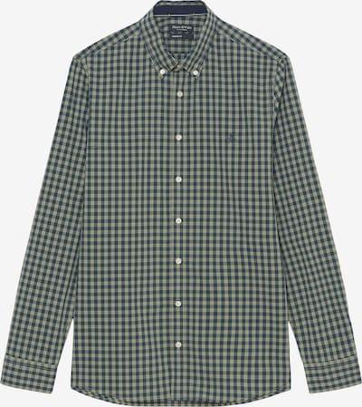Marc O'Polo Hemd in grün, Produktansicht