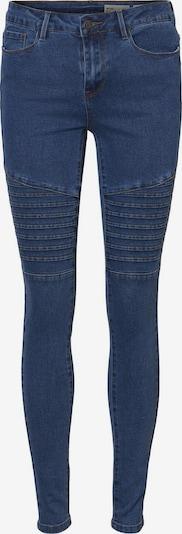 Vero Moda Petite Jeans 'Hot Seven' in blue denim, Produktansicht