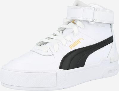 Sneaker înalt 'Cali' PUMA pe auriu / negru / alb, Vizualizare produs