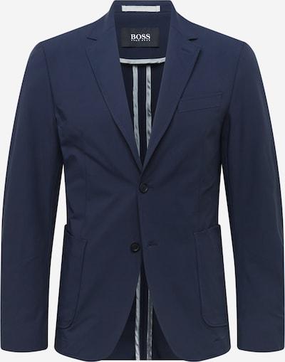 BOSS Forretningsjakke 'Hanry' i mørkeblå, Produktvisning