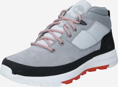 TIMBERLAND Sneaker 'Sprint Trekker Super Ox' in grau / schwarz / weiß, Produktansicht