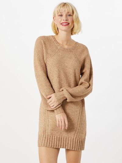 ONLY Adīta kleita 'Sandy' bēšs, Modeļa skats