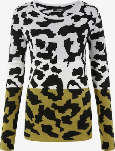 Aniston SELECTED Pullover in mischfarben, Produktansicht