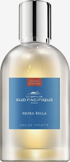 Comptoir Sud Pacifique Parfum 'Mora Bella Eau de Toilette' in hellgelb, Produktansicht