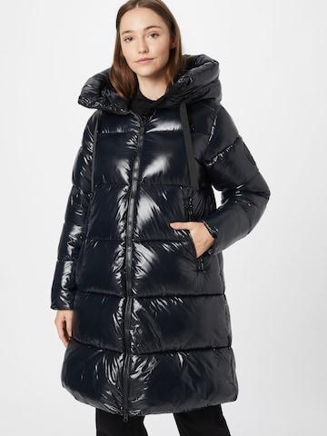SAVE THE DUCK Átmeneti kabátok 'ISABEL' - fekete