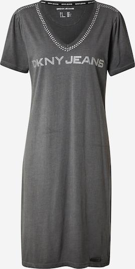 DKNY Mekko värissä meleerattu musta / hopea, Tuotenäkymä