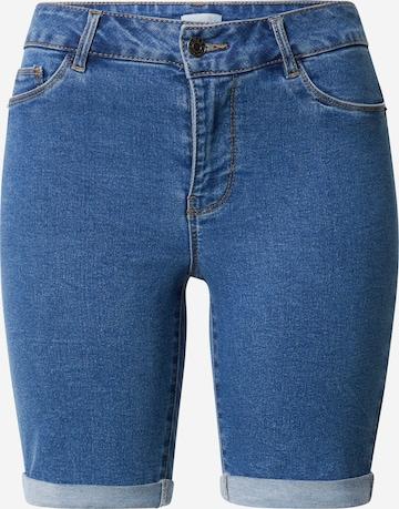 ONLY Jeans 'SUN ANNE' i blå