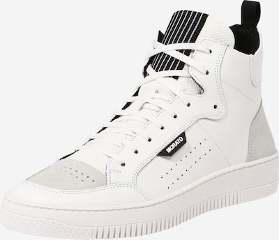 ANTONY MORATO Sneaker 'Crooner' in hellgrau / schwarz / weiß, Produktansicht