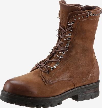 A.S.98 Boots 'Enter' in cognac, Produktansicht