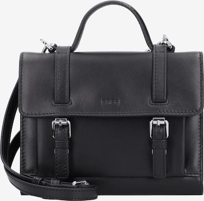 BREE Aktentasche in schwarz, Produktansicht