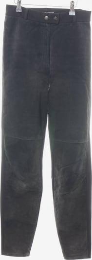 Mauritius Lederhose in M in schwarz, Produktansicht
