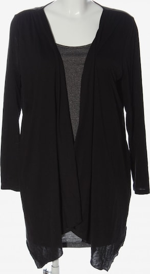 okay Langarm-Bluse in 4XL in schwarz / weiß, Produktansicht