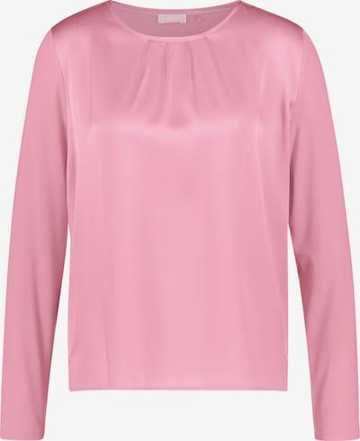 GERRY WEBER Langarmshirt in pink, Produktansicht