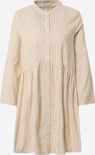 ONLY Sukienka koszulowa 'DITTE LIFE' w kolorze łososiowy / białym, Podgląd produktu