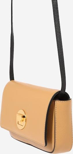 Coccinelle Tasche 'MINI LIYA' in beige / schwarz, Produktansicht