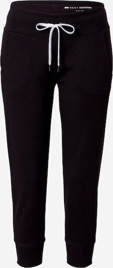 DKNY Performance Workout Pants in Black, Item view