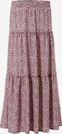 Aniston CASUAL Rock in rosa / schwarz, Produktansicht