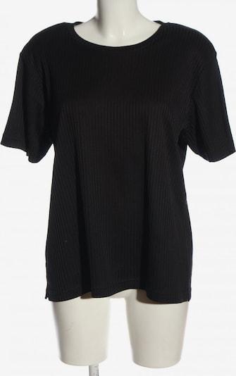 Chicc Strickshirt in L in schwarz, Produktansicht