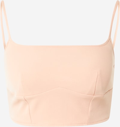 In The Style Μπλούζα σε πορτοκαλί παστέλ, Άποψη προϊόντος