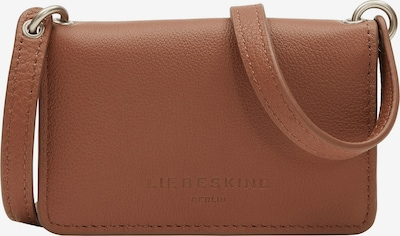 Liebeskind Berlin Crossbody bag 'Sina' in Brown, Item view