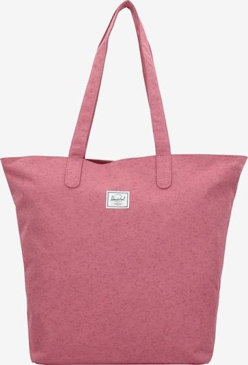 Herschel Shopper 'Mica' in pink, Produktansicht