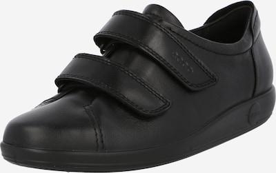 Sneaker low ECCO pe negru, Vizualizare produs
