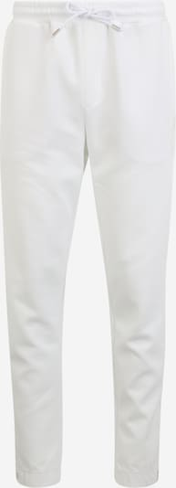 BOSS ATHLEISURE Pantalon 'Hadiko 2' en blanc, Vue avec produit