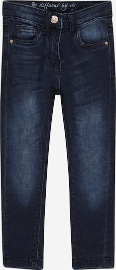 STACCATO Jean en bleu foncé, Vue avec produit