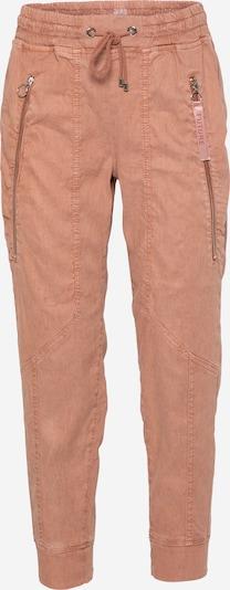 MAC Панталон 'FUTURE' в кафяво, Преглед на продукта